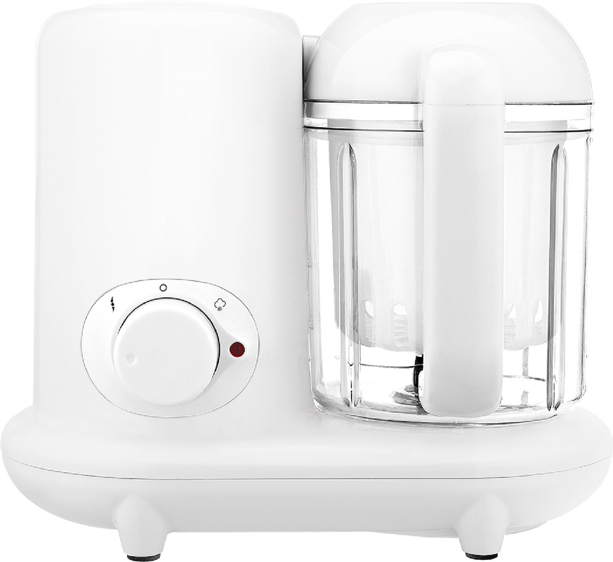 High Performance All In One Baby Food Processor With 304SS Water Tank
