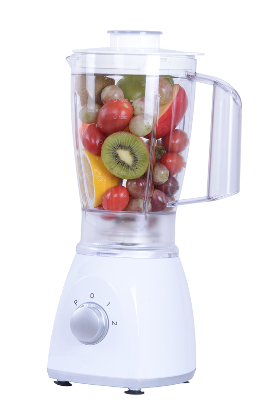 Portable Multifunction Food Processor , Easy To Use Food Processor Seiko Polishing Function